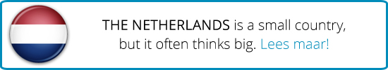 Read all about the ecommerce situation in Netherlands