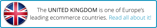 Read all about the ecommerce situation in the United Kingdom