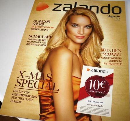 Zalando Magazine