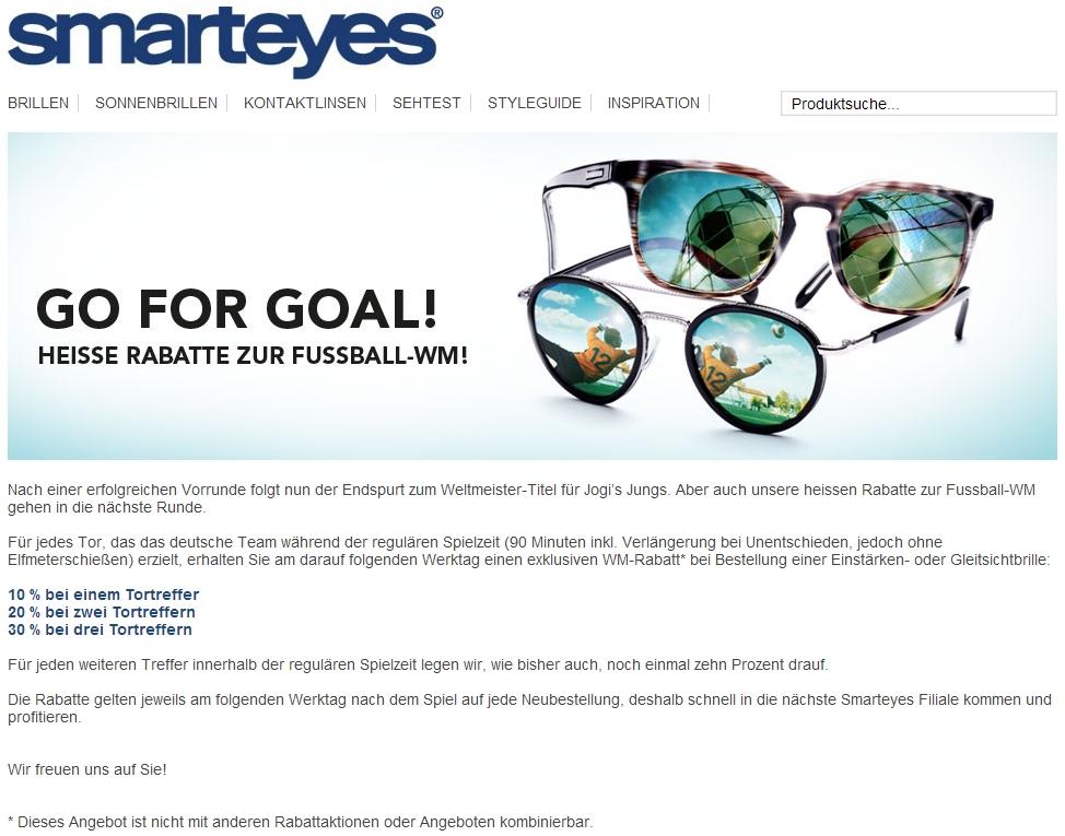Smarteyes discount