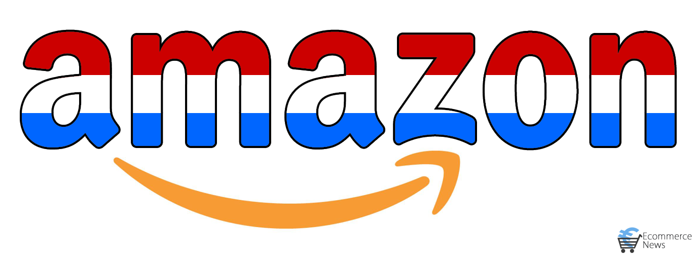 "Amazon in the Netherlands (""Nederland"")"