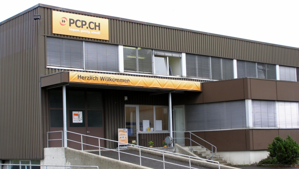 PCP.ch