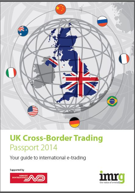 UK Cross-Border Trading Passport