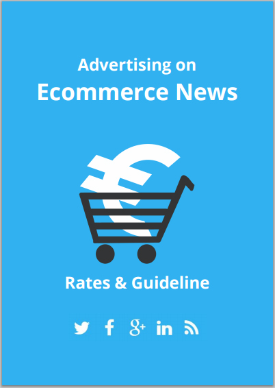 Advertising possibilities for Ecommerce News