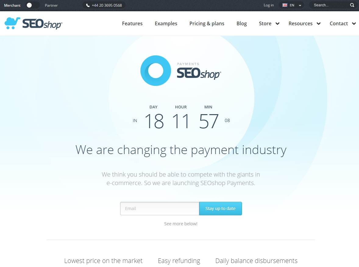 SEOshop Payments