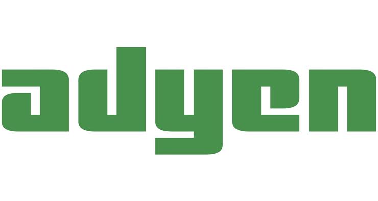 Payment processor Adyen