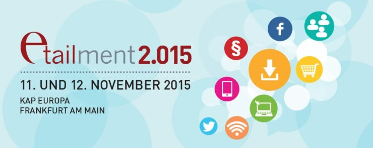 Etailment Summit 2015