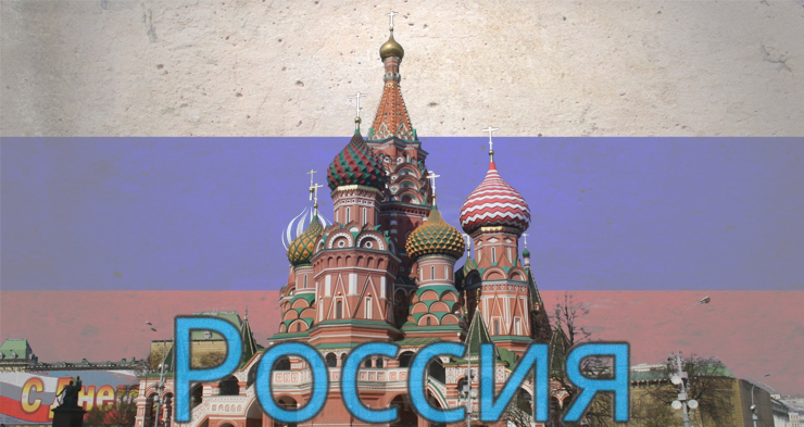 Why Russia will become Europe's no 1 in ecommerce