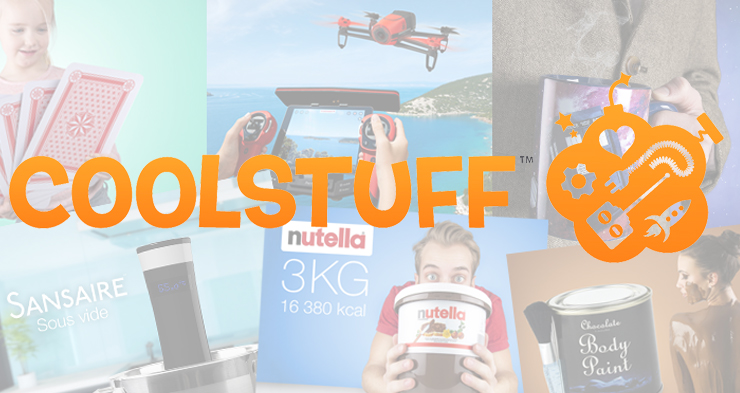 Swedish gadget store Coolstuff wants to expand further in Europe