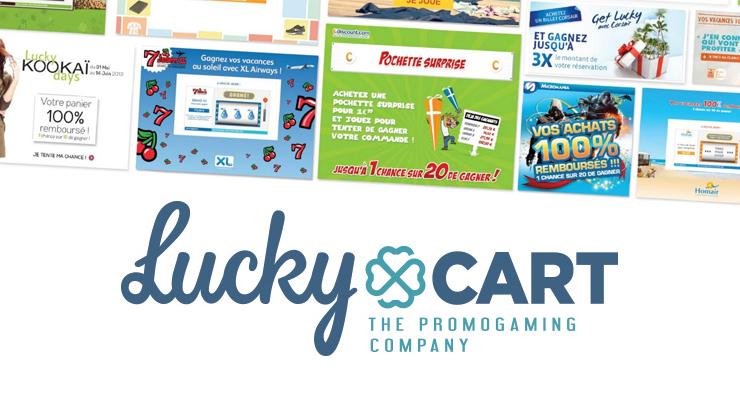 Lucky Cart