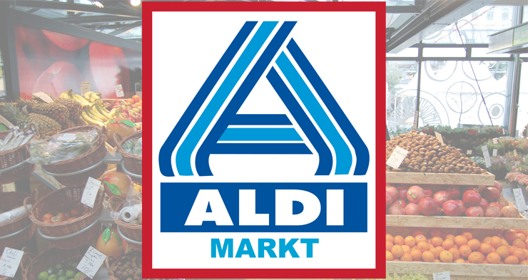 'Aldi to launch ecommerce site in the UK'