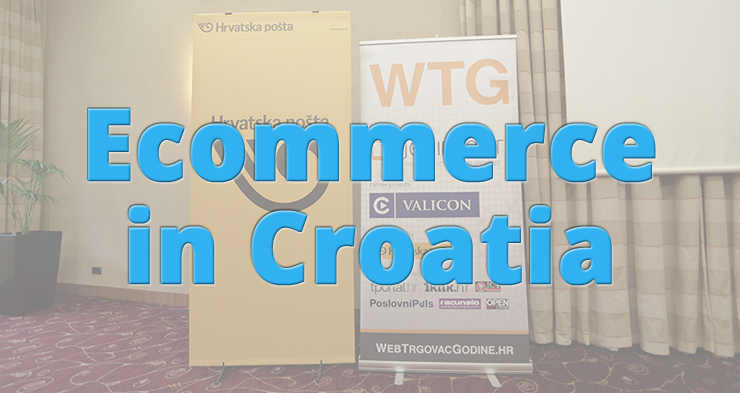 76% of Croatian online buyers shop abroad