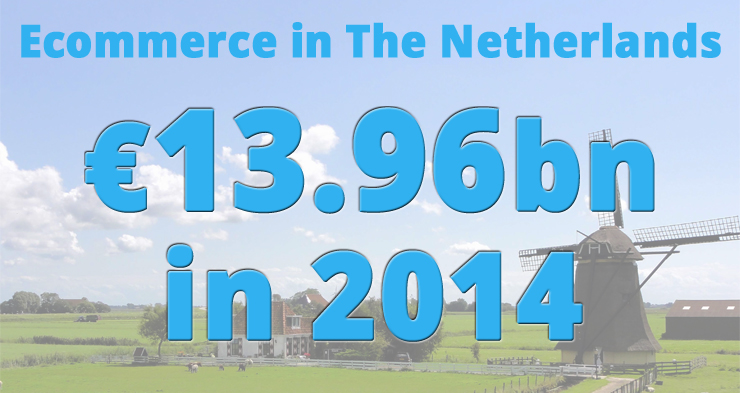 Ecommerce in the Netherlands in 2014