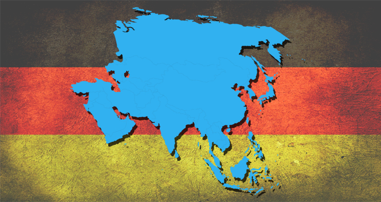 German ecommerce startups expand to Asia