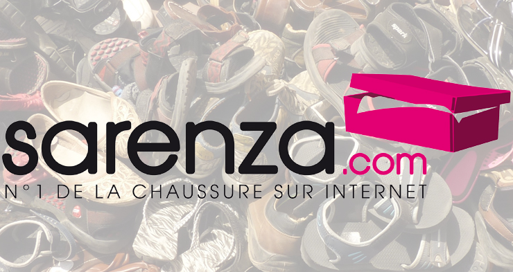 Sarenza's sales grew by 82% during discount sales period 'Rebajas'