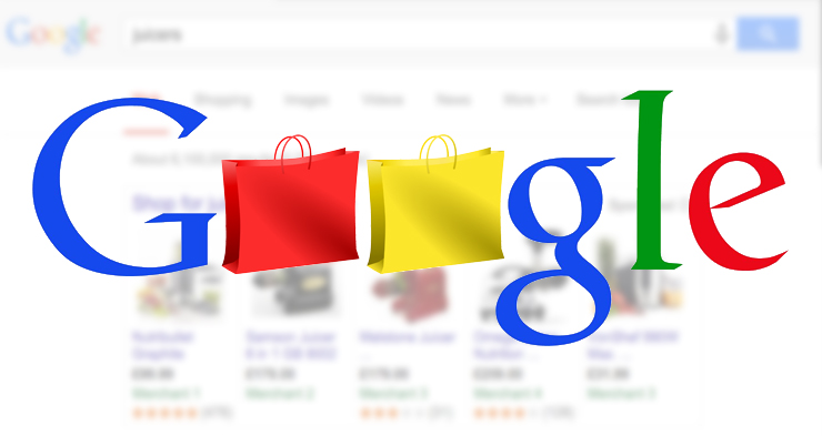 Google adds product ratings to search ads in Europe