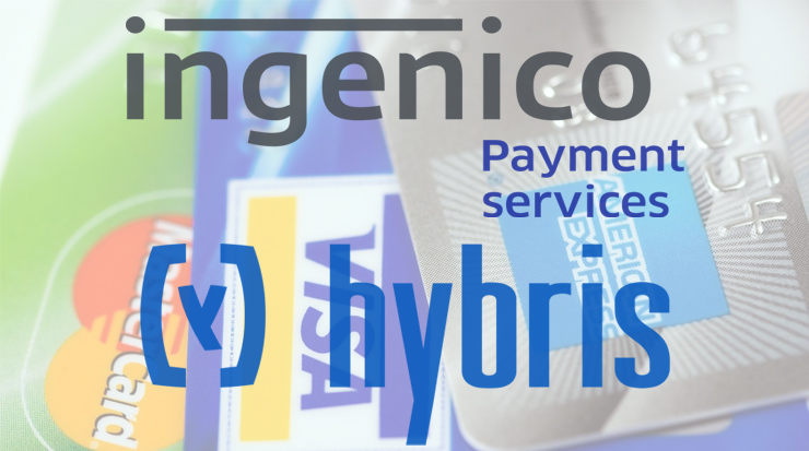 Hybris and Ingenico partner up