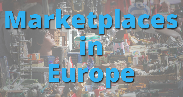 Marketplaces in Europe