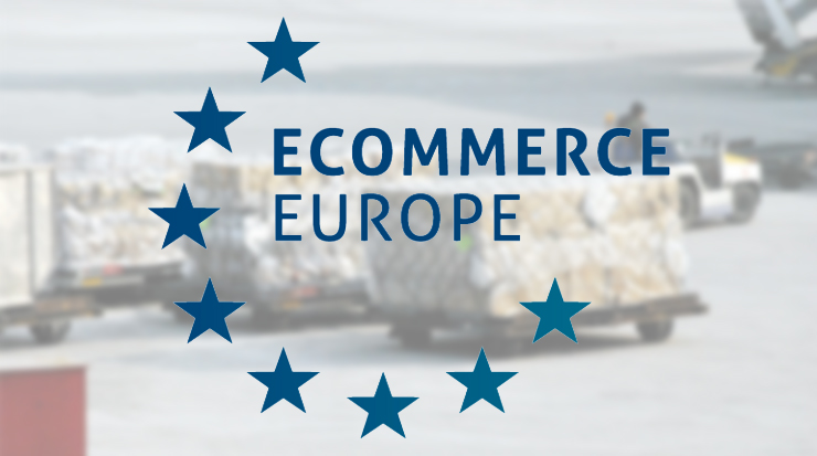 Ecommerce Europe logistics