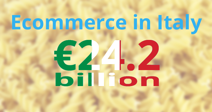 Ecommerce in Italy 2014