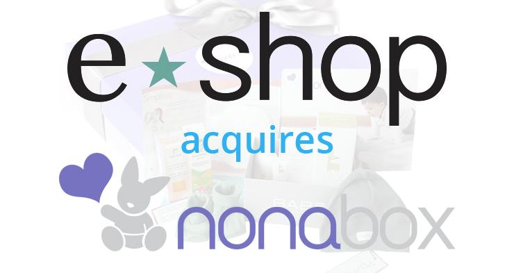 Spanish eShop Ventures acquires subscription service Nonabox