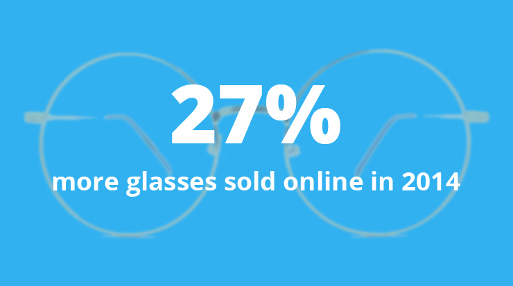Online glasses in Germany