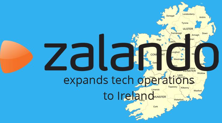 Zalando to create 200 jobs in Dublin