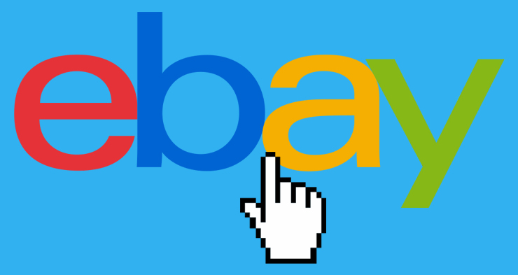 eBay Click & Collect in the UK