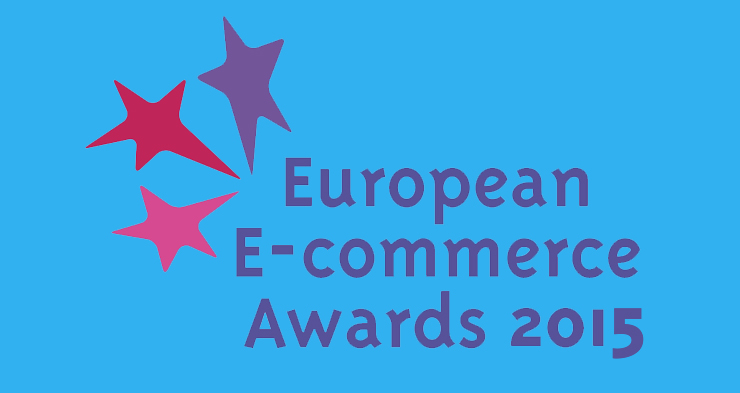 The European E-commerce Awards 2015