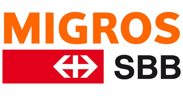 Migros & SBB Click & Collect