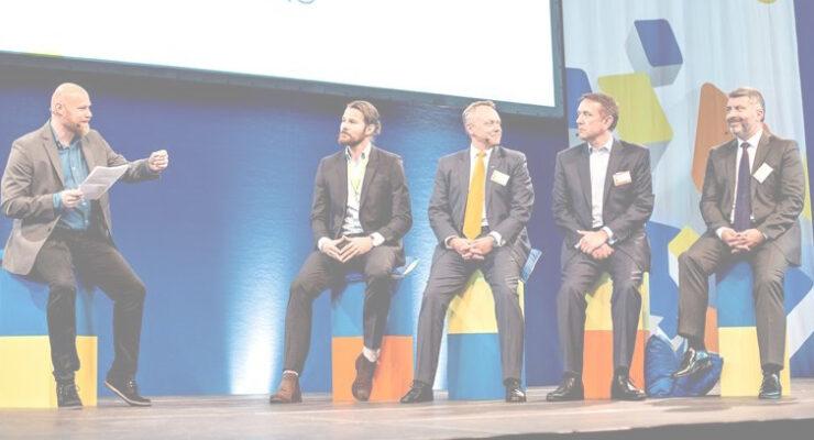 Panel debate NDC