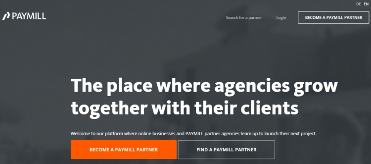 Paymill partner program