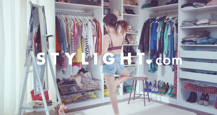 German ecommerce company Stylight expands to Belgium and Norway