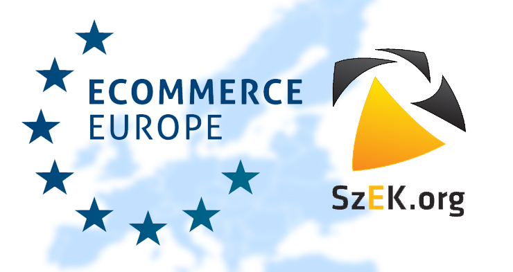 SzEK joins Ecommerce Europe