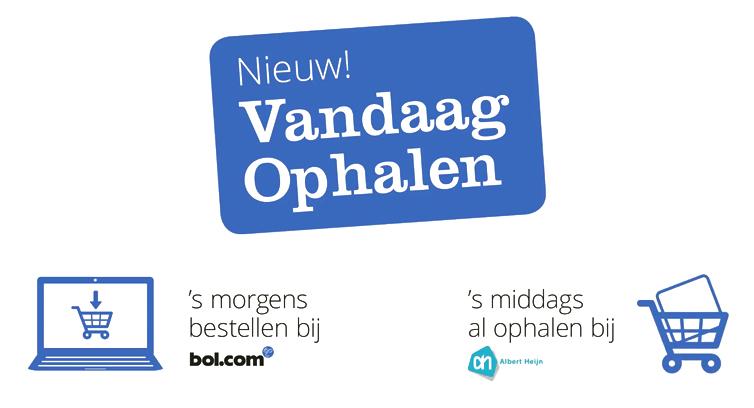 Dutch e-retailer Bol.com offers same day delivery service
