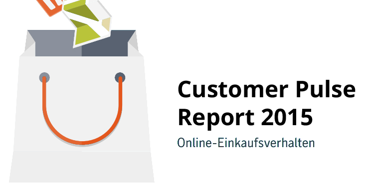 Half of German consumers encountered fulfillment issues