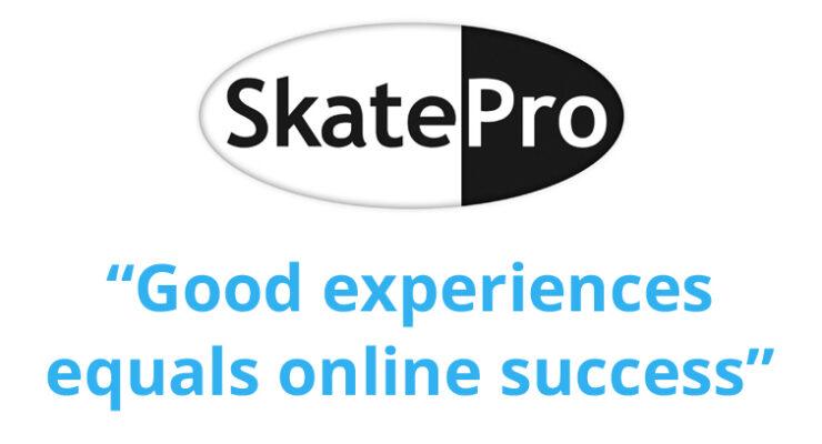 SkatePro on success in ecommerce