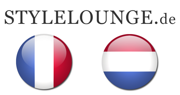 StyleLounge.de expands to France and the Netherlands