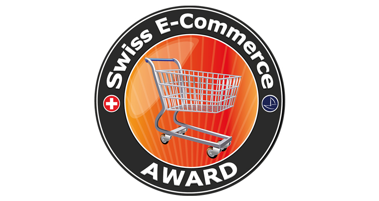 Swiss E-Commerce Award 2015