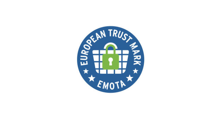 European Trust Mark for ecommerce launched