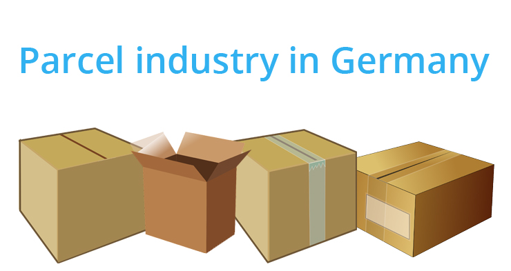 Parcel industry in Germany