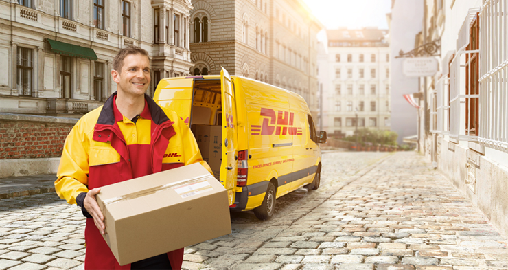 Dhl Home Delivery Jobs