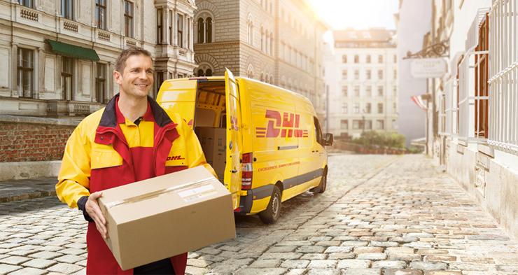 Dhl Parcel To Open Parcel Network In Austria