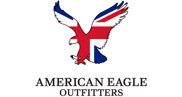 American Eagle Outfitters expands to the UK