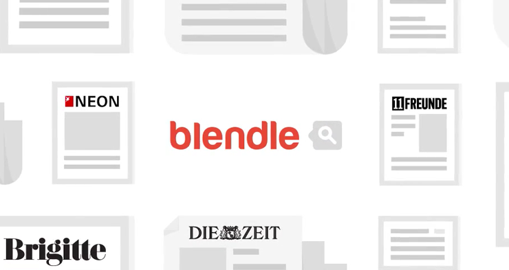 Blendle will launch in Germany on September 14