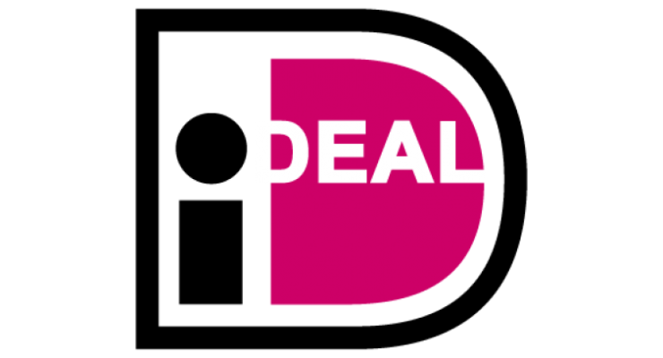 iDeal, a very popular Dutch payment method
