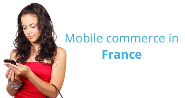 Mcommerce in France
