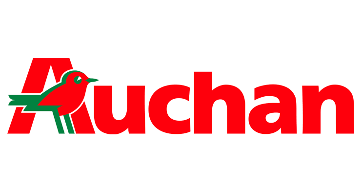 French Supermarket Chain Auchan To Launch New Online