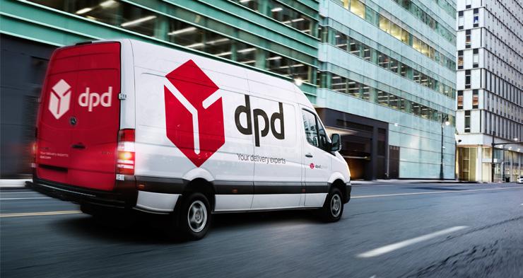 DPD UK acquires CitySprint
