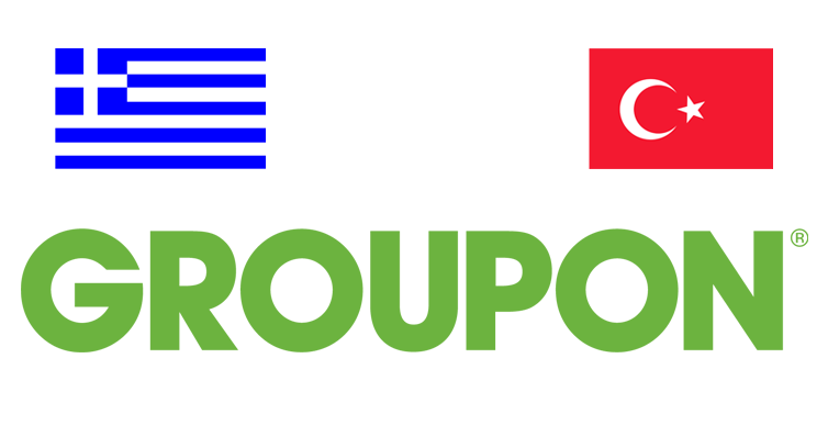 Groupon exits Greece and Turkey
